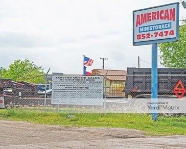 Image for American Storage - 3041 Holly Road, TX