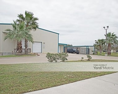 Image for Treasures Storage - 1671 Flour Bluff Drive, TX