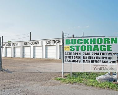 Storage Units for Rent available at 102 County Road 114, Alice, TX 78332