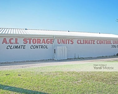 Image for ACI Mini Storage - 2263 Main Street, TX