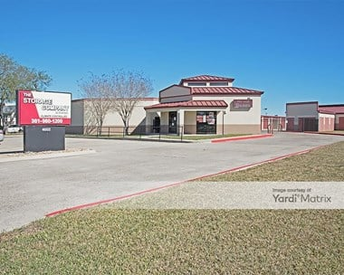 Image for Storage Company, The - 4602 Everhart Road, TX