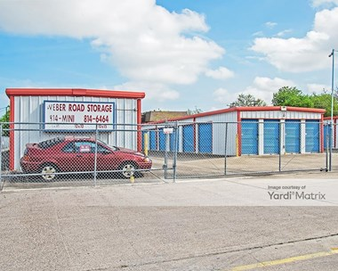Storage Units for Rent available at 4514 Weber Road, Corpus Christi, TX 78411 Photo Gallery 1