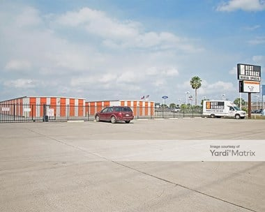 Storage Units for Rent available at 1600 East General Cavazos Blvd, Kingsville, TX 78363 Photo Gallery 1
