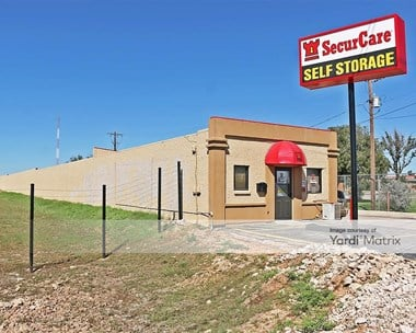 Image for SecurCare Self Storage - 3233 East Highway 80, TX