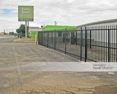 Image for Extra Space Storage - 5005 Andrews Hwy, TX