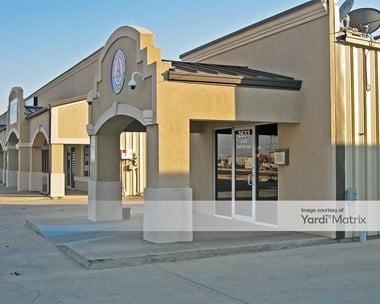 Image for A - OK Self Storage - 2633 Faudree, TX