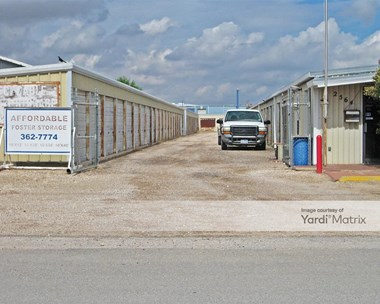 Image for Affordable Foster Storage - 2564 North Marco Avenue, TX