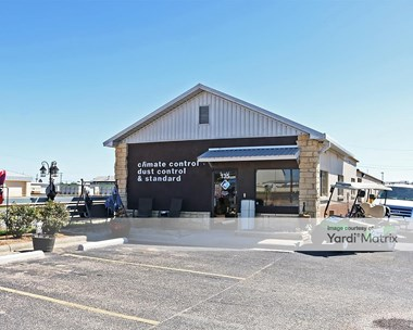 Image for A 3 Storage Centers - 135 West 42nd Street, TX