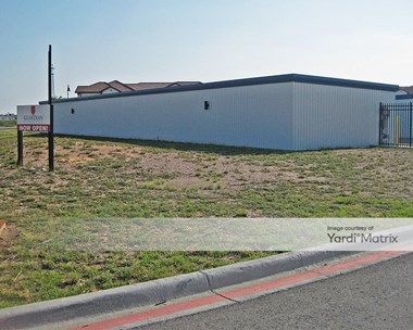 Image for Advantage Storage - 5101 East 52nd Street, TX