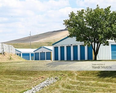 Storage Units for Rent available at 10124 6 Mile Road, Northville, MI 48168 Photo Gallery 1