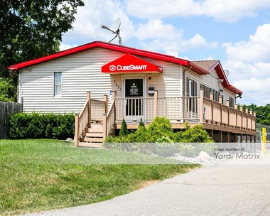 Image for Storage Rentals of America - 7551 Coleman Road, MI