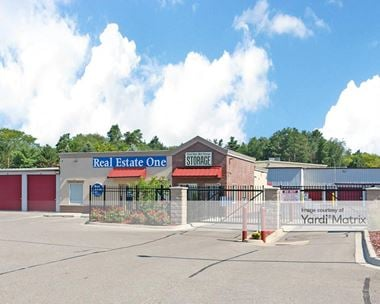 Storage Units for Rent available at 2440 West Grand River Avenue, Howell, MI 48843