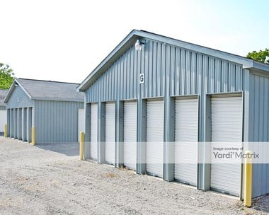 Image for All Pro Storage - 4030 Lansing Avenue, MI