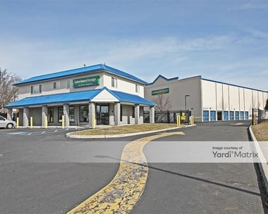 Image for Extra Space Storage - 95 Main Street, NJ