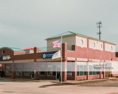 Storage Units for Rent available at 9108 South Penn, Oklahoma City, OK 73159 Photo Gallery 1