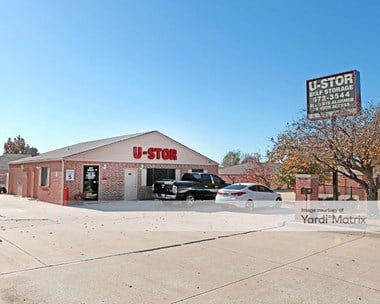 Image for U - Stor Self Storage - 4802 East Reno Avenue, OK
