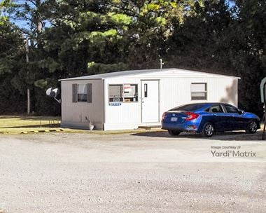 Storage Units for Rent available at 15 Oak Drive, Shawnee, OK 74801