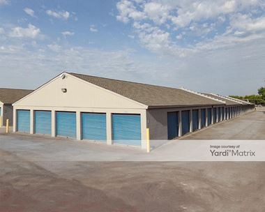 Image for Simply Self Storage - 5801 West Brittin Road, OK