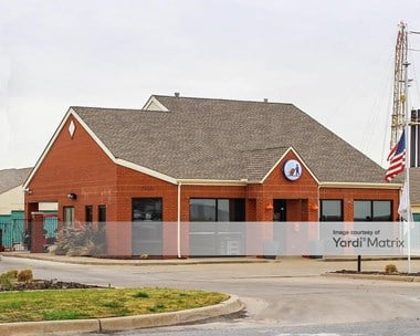 Image for Morningstar Storage - 7100 NW 50th Street, OK