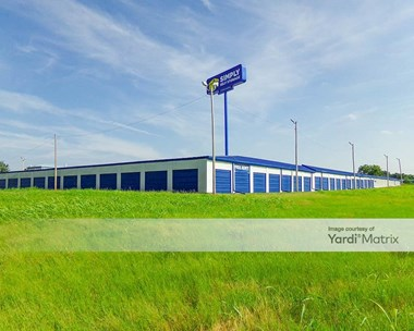 Image for Simply Self Storage - 3401 North Bryant Avenue, OK