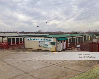 Storage Units for Rent available at 3801 South Division, Guthrie, OK 73044 Photo Gallery 1