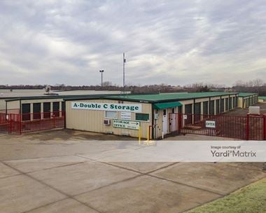 Storage Units for Rent available at 3801 South Division, Guthrie, OK 73044
