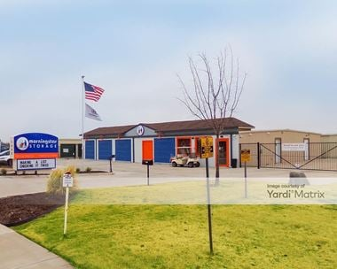 Image for Morningstar Storage - 1400 NW 164th Street, OK