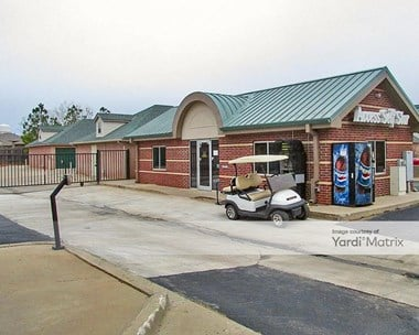 Image for Fortress Storage Solution - 321 South Cemetery Road, OK