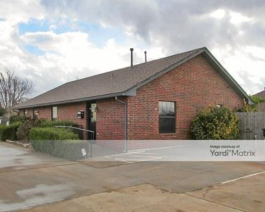 Image for Guardian Storage - 324 South Czech Hall Road, OK