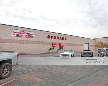 Image for Vineyard Self Storage - 2208 West Hefner Road, OK