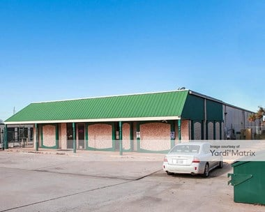 Image for Del City Storage - 4321 SE 33rd Street, OK