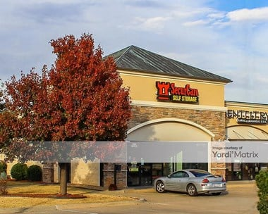 Image for SecurCare Self Storage - 7829 West Hefner Road, OK