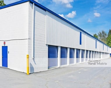 Image for National Storage Centers - 1645 Plymouth Road, MI