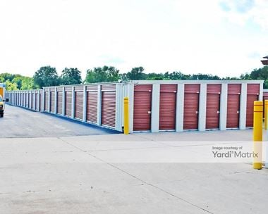 Storage Units for Rent available at 15611 Helmer Road South, Battle Creek, MI 49015