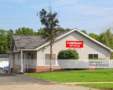 Storage Units for Rent available at 521 Tyler Road, Ypsilanti, MI 48198 Photo Gallery 1
