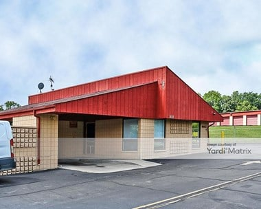 Storage Units for Rent available at 3033 West Liberty, Ann Arbor, MI 48103 Photo Gallery 1