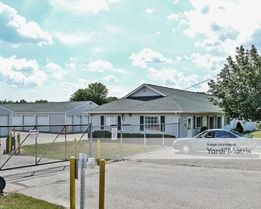 Storage Units for Rent available at 3189 Keewahdin Road, Fort Gratiot, MI 48059