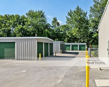 Storage Units for Rent available at 6231 North Monroe Street, Monroe, MI 48162