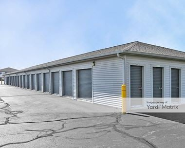 Storage Units for Rent available at 9190 West Michigan Avenue, Saline, MI 48176