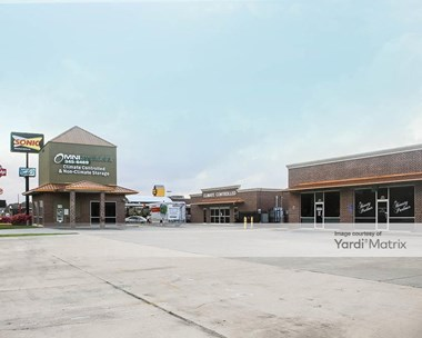 Storage Units for Rent available at 14189 University Avenue, Hammond, LA 70401 Photo Gallery 1