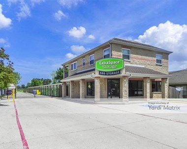 Image for Extra Space Storage - 6005 Airline Drive, LA