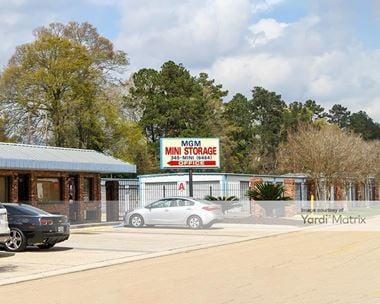 Storage Units for Rent available at 1000 Venice Street, Hammond, LA 70403