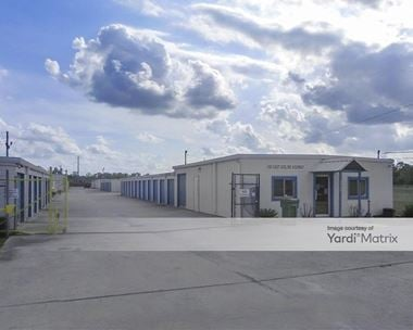 Storage Units for Rent available at 684 East Airline Hwy, LaPlace, LA 70068
