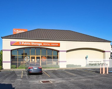 Storage Units for Rent available at 12320 I-10 Service Road, New Orleans, LA 70128 Photo Gallery 1