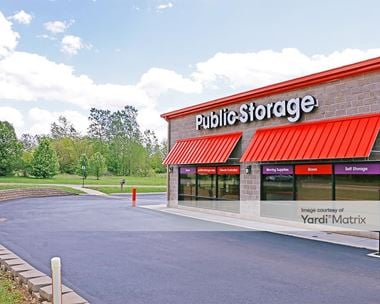 Image for Public Storage - 7545 Alta View Blvd, OH