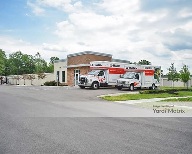 Storage Units for Rent available at 460 East William Street, Delaware, OH 43015 Photo Gallery 1