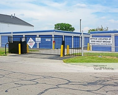 Image for Casino Self Storage - 480 Exchange Drive, OH