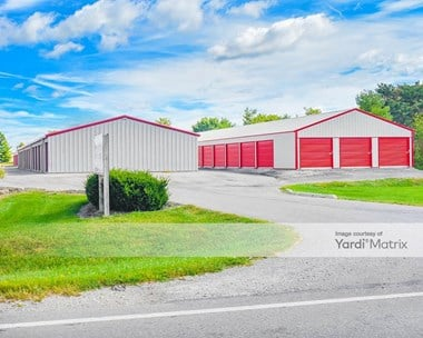 Storage Units for Rent available at 14280 Industrial Pkwy, Marysville, OH 43040 Photo Gallery 1
