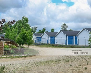 Storage Units for Rent available at 8500 Sparta Line Road, Sparta, MI 49345 Photo Gallery 1