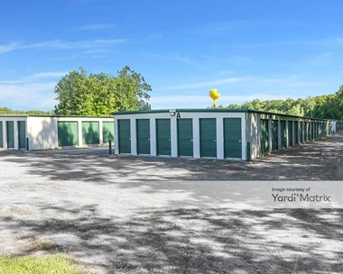 Image for Storage Group, The - 3495 Farr Road, MI